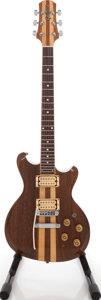 Musical Instruments:Electric Guitars, Late 1970s Gretsch BST 5000 Natural Solid Body Electric Guitar...