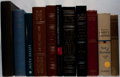 Books:Americana & American History, [American Presidents]. Lot of Eleven Titles by or About AmericanPresidents. [Various publishers, dates, editions]. Generall...(Total: 11 Items)