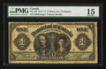 Canadian Currency: , DC-18d $1 1911.. ...