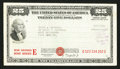 Miscellaneous:Other, $25 War Savings Bond Series E Issued Nov. 30, 1944 at St. Louis, MOSchwan 221b.. ...