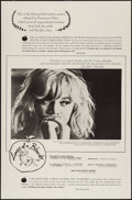 "Movie Posters:Comedy, Loves of a Blonde and Other Lot (Prominent Films, 1966). One Sheets(2) (27"" X 41""). Comedy.. ... (Total: 2 Items)"