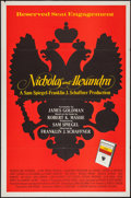 "Movie Posters:Historical Drama, Nicholas and Alexandra (Columbia, 1971). Roadshow One Sheet (27"" X41""). Historical Drama.. ..."