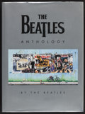 "Movie Posters:Rock and Roll, Beatles Anthology (Chronicle Books, 2000). Hard Cover Book (367Pages, 10.25"" X 13.75"") First Edition. Rock and Roll.. ..."