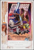 "Movie Posters:Science Fiction, Star Wars: Episode III - Revenge of the Sith (20th Century Fox,2007). Fan Club One Sheet (27"" X 39.5"") Style D. Science Fic..."