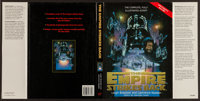 The Empire Strikes Back: The Complete, Fully Illustrated Script (Virgin Publishing Ltd, 1999). Autographed British Hard...