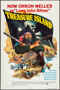 "Movie Posters:Adventure, Treasure Island and Other Lot (National General, 1972). One Sheet(27"" X 41"") and Lobby Card (11"" X 14""). Adventure.. ... (Total: 2Items)"