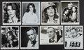 """Movie Posters:Thriller, The China Syndrome (Columbia, 1979). Portrait Photos (10) and Photos (7) (8"""" X 10""""). Thriller.. ... (Total: 17 Items)"""