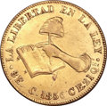 Mexico, Mexico: Republic gold 8 Escudos 1856 C-CE,...