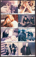 "Movie Posters:Horror, The Exorcist (Warner Brothers, 1974). Mini Lobby Card Set of 8 (8"" X 10""). Horror.. ... (Total: 8 Items)"