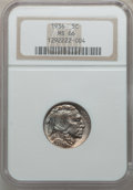 Buffalo Nickels: , 1936 5C MS66 NGC. NGC Census: (1015/91). PCGS Population (1141/96).Mintage: 119,001,424. Numismedia Wsl. Price for problem...