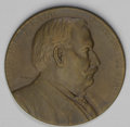 Assay Medals: , 1913 Assay Commission Medal. MS63 Uncertified. Julian AC-57, R.5. Bronze, 44.1 mm., 611.1 grains. Four Assay Commission meda...