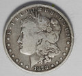 Counterstamps: , Counterstamped 1878 Morgan Dollar. Counterstamped W.H. Rayner Mason. We believe that Mr. Rayner was a member of the Masonic ...