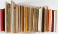 Books:Books about Books, [Books About Books]. Lot of 82 Rare Book Dealers Catalogues. [Various publishers, dates, editions]. Softcovers. Generally go... (Total: 82 Items)