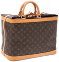 Luxury Accessories:Travel/Trunks, Louis Vuitton Classic Monogram Sac Cruiser 40 Travel Bag. ...