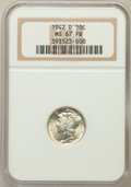 Mercury Dimes: , 1942-D 10C MS67 Full Bands NGC. NGC Census: (641/11). PCGSPopulation (480/23). Mintage: 60,740,000. Numismedia Wsl. Price ...