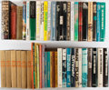 Books:Science Fiction & Fantasy, [Science Fiction and Fantasy]. Lot of 51 Science Fiction and Fantasy Titles. [Various publishers, dates, editions]. Generall... (Total: 51 Items)