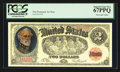 Miscellaneous:Other, Tim Prusmack Money Art 2001 Deuce with Robert E. Lee Portrait. PCGSSuperb Gem New 67PPQ.. ...