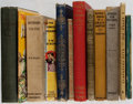 Books:Children's Books, [Children's Books]. Lot of Fourteen Children's Books. [Variouspublishers, dates, editions]. Some hardcovers, some softcove...(Total: 14 Items)