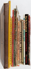 Books:Children's Books, [Children's Books]. Lot of 15 Children's Books. [Variouspublishers, dates, editions]. In hardcover and wrappers. Generally... (Total: 15 Items)