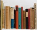 Books:Books about Books, [Books About Books]. Lot of 18 Books About Books andBibliographies. [Various publishers, dates, editions]. Hardcoversand ... (Total: 18 Items)
