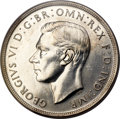 Australia, Australia: George VI Proof Crown 1937,...