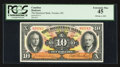 Canadian Currency: , Toronto, ON- The Dominion Bank $10 Jan. 2, 1935 Ch # 220-28-04. ...