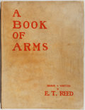Books:Literature Pre-1900, E. T. Reed. Mr. Punch's Book of Arms. Bradbury, Agnew &Company, 1899. First edition. Illustrated. Publisher's o...