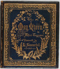 Books:Literature Pre-1900, Alfred Tennyson. The May Queen. George Berridge & Co.,[n.d.]. Illuminated borders designed by L. Summerbell. Pu...