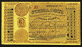 Miscellaneous:Other, Lewisburgh, PA- Postal Note Type I 1¢ Sept. 6, 1883. ...
