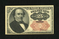 Fractional Currency:Fifth Issue, Fr. 1309 25c Fifth Issue New....