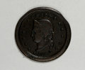 Civil War Merchants, Thelen & Dieterich, Racine, WI, R.7 Civil War MerchantToken....