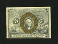 Fractional Currency:Second Issue, Fr. 1233 5c Second Issue Very Fine-Extremely Fine+++....
