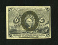 Fractional Currency:Second Issue, Fr. 1232 5c Second Issue Very Fine-Extremely Fine+++....