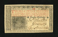 Colonial Notes:New Jersey, New Jersey March 25, 1776 12s Choice About New+++....