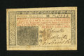 Colonial Notes:New Jersey, New Jersey March 25, 1776 15s Very Fine-Extremely Fine....