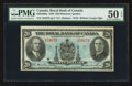 Canadian Currency: , Montreal, PQ- The Royal Bank of Canada $20 Jan. 2, 1935 Ch #630-18-06a. ...