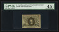 Fractional Currency:Second Issue, Fr. 1248 10¢ Second Issue PMG Choice Extremely Fine 45 EPQ.. ...