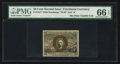 Fractional Currency:Second Issue, Fr. 1317 50¢ Second Issue PMG Gem Uncirculated 66 EPQ.. ...
