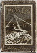 Books:Science Fiction & Fantasy, Seabury Quinn. Roads. Arkham House, 1948. First Arkham House edition. Publisher's cloth and dust jacket. Boards ...