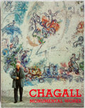Books:Art & Architecture, [Marc Chagall]. Chagall Monumental Works. Tudor Publishing Company, [n.d.]. Profusely illustrated, some color. P...