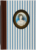 Books:Literature Pre-1900, Jane Austen. Emma. The Folio Society, 2007. Illustrations byNiroot Puttapipat. Publisher's binding and slipcase...