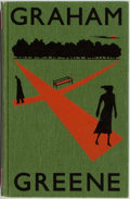 Books:Literature 1900-up, Grahame Green. The End of the Affair. The Folio Society, 1997. First edition thus. Illustrated by Geoff Grandfie...