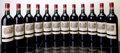 Red Bordeaux, Chateau Lafite Rothschild 1986 . Pauillac. 4ltsl, 1lcc, 1nc,7 tissue-stained capsules, owc. Bottle (12). ... (Total: 12 Btls. )