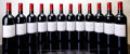 Red Bordeaux, Chateau Le Pin 2008 . Pomerol. 2owc. Bottle (12). ...(Total: 12 Btls. )