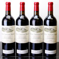 Red Bordeaux, Chateau Troplong Mondot 2000 . St. Emilion. Bottle (4). ... (Total: 4 Btls. )