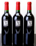 Domestic Cabernet Sauvignon/Meritage, Screaming Eagle Cabernet Sauvignon 2004 . owc. Bottle (3). ...(Total: 3 Btls. )