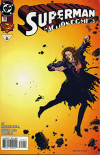 Issue cover for Issue #710