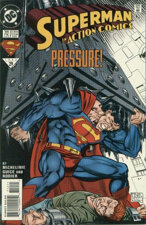 Issue cover for Issue #712