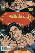 Issue cover for Issue #713