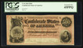 Confederate Notes, T64 $500 1864.. ...